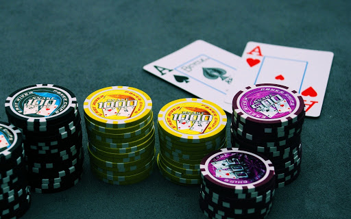 idn poker 1001