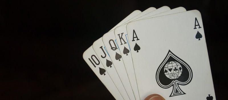 poker asli