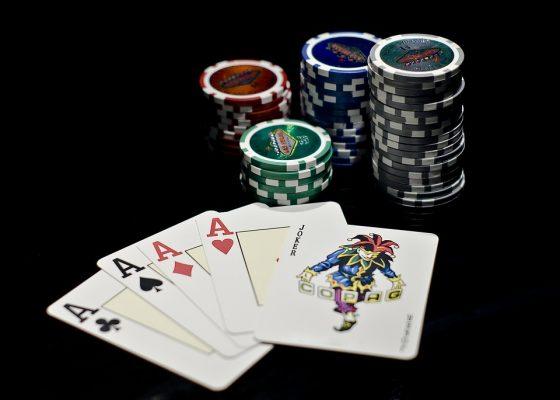 Bonus di Poker Qq